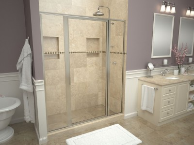 WonderFall® Trench  Shower Pans