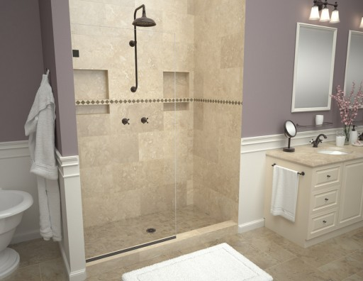 Redi Screen™ Shower Doors