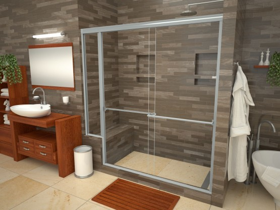 Redi Bench Shower Seat
