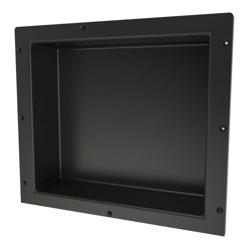 Redi Niche® Single Recessed Shelf, 16″W x 14″H x 4″D