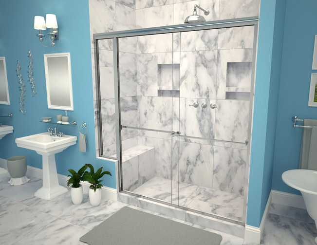 Nice Bathroom Home Design Tiny Fitted Bathroom Companies Flat Restoration Hardware Bath Vanity Look Alike Best Bath Products For Babies Young Affordable Master Bathroom Ideas PurpleBathrooms London Showroom Shower Pans, Bases \u0026amp; Shelves   Tile Redi