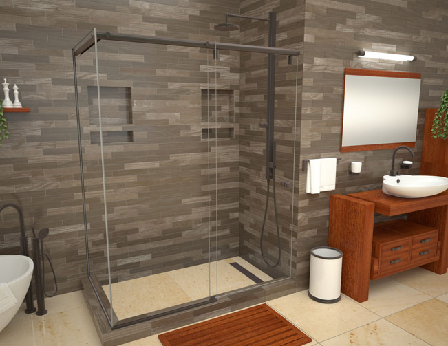 BPM Select - The Premier Building Product Search Engine | showers